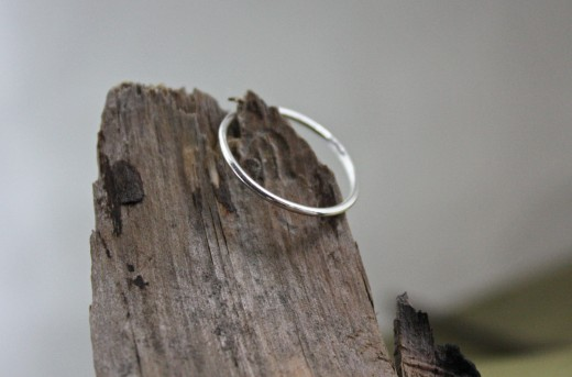 argentium silver skinny stacker ring (5)