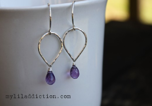 amethyst inverted teardrop blog pic